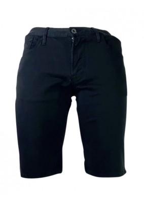 Emporio Armani Black Short